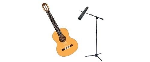 アコギやドラム、オーケストラ楽器などを録音したい。