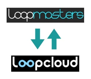 Loopcloud Loopmastersとアカウント連携できる