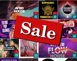 Loopmasters sale