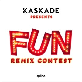 Splice Community KASKADE, BROHUG & Mr. Tape FUN ft. Madge Remix Contest