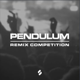 Splice Community Pendulum Granite Remix Contest