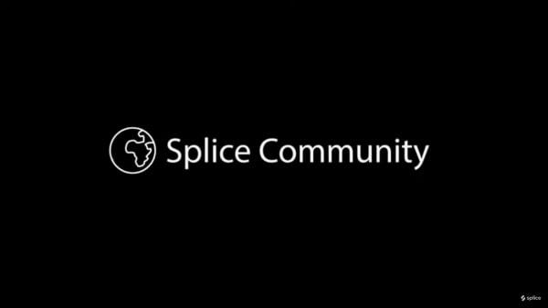 Splice Community