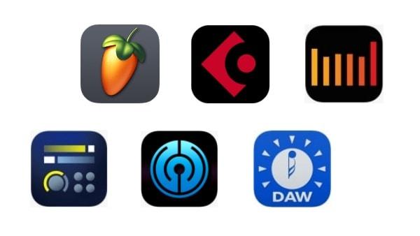 有料DAWアプリのおすすめ